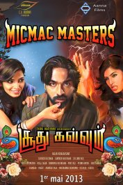 background picture for movie Micmac Masters @Soodhu Kavvum