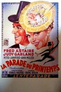 Affiche du film : Parade de printemps