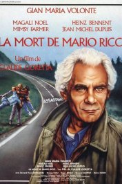 background picture for movie La mort de Mario Ricci