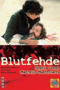 Affiche du film : D'amour et de sang