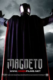 background picture for movie Magneto