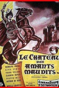Affiche du film : Le Château des amants maudits
