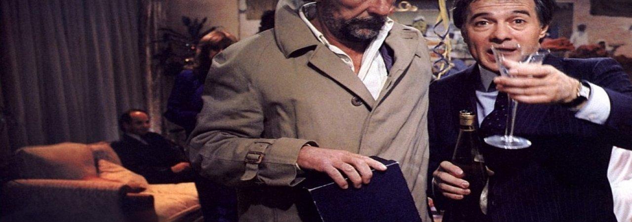 Photo du film : Reveillon chez Bob