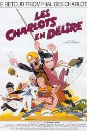 background picture for movie Les Charlots en délire