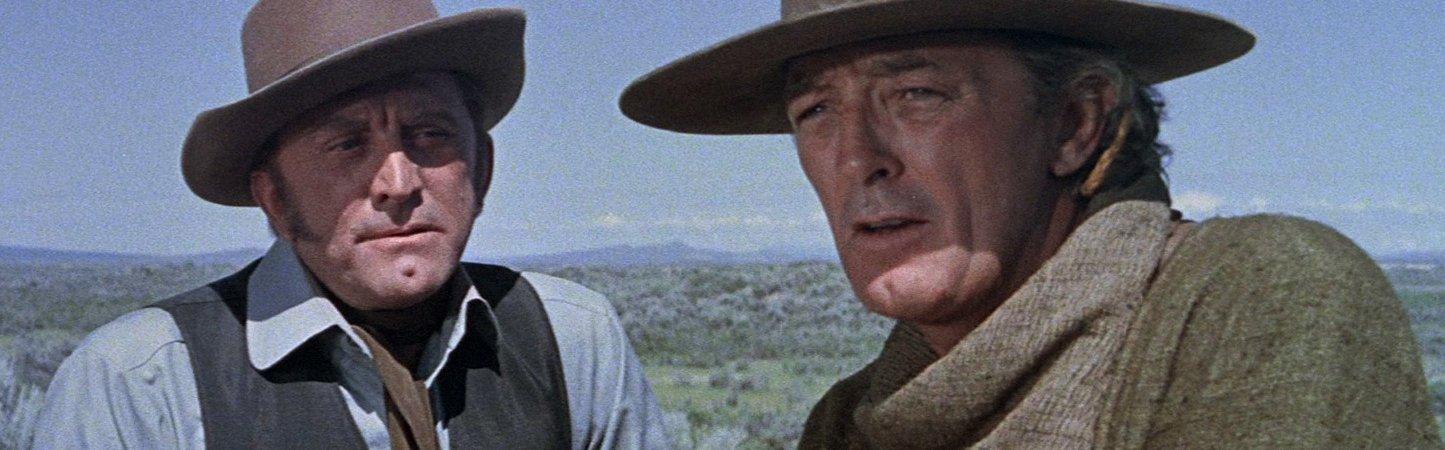 Photo du film : La route de l'ouest