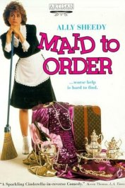 background picture for movie Maid to order