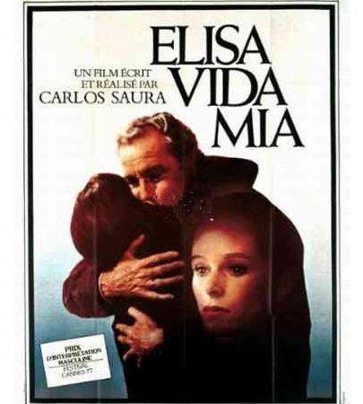 Photo du film : Elisa vida mia