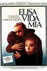 Affiche du film : Elisa vida mia