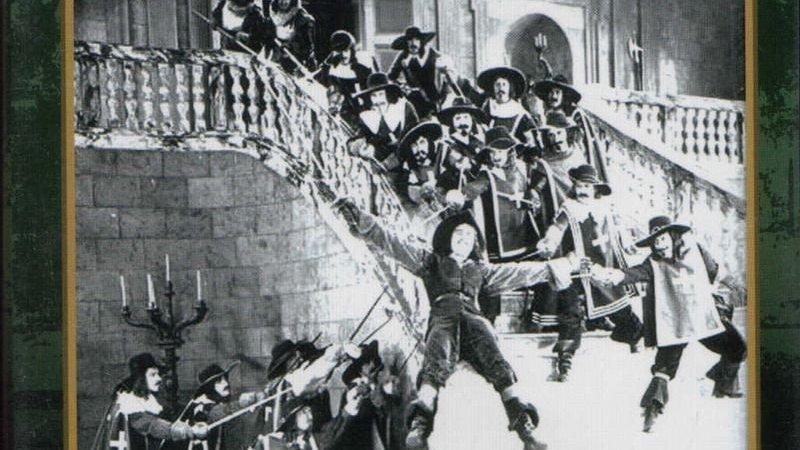 Photo du film : Les trois mousquetaires