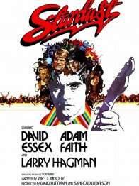 Photo dernier film  David Essex