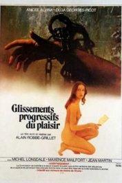 background picture for movie Glissements progressifs du plaisir