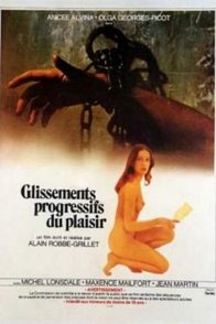 Affiche du film : Glissements progressifs du plaisir