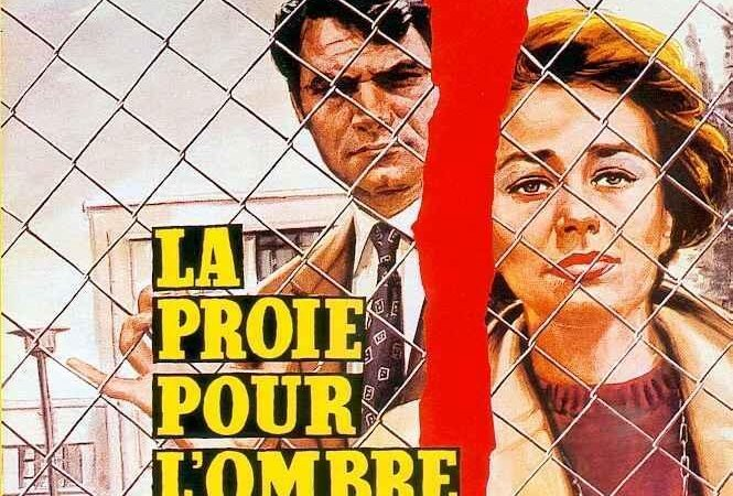 Photo du film : La proie pour l'ombre