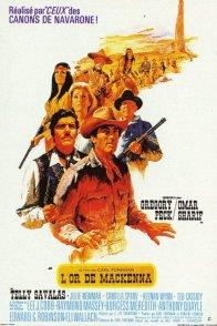 Affiche du film : L'or de mackenna