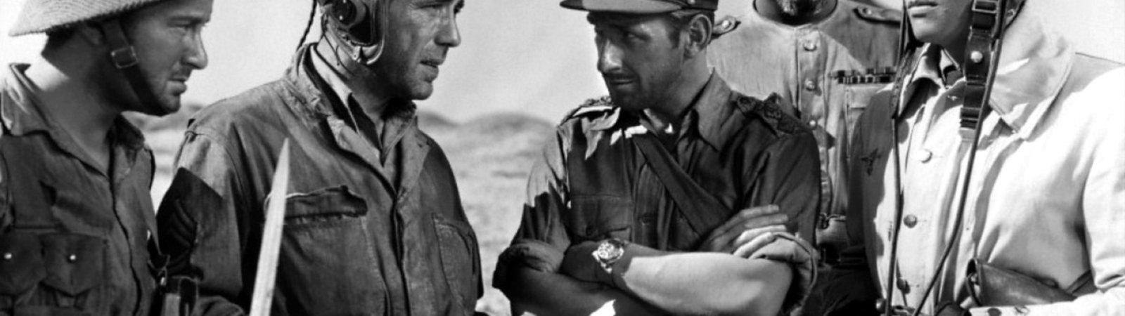 Photo du film : Sahara