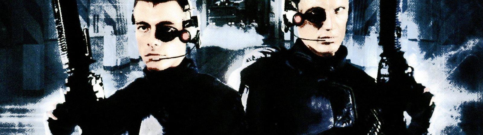Photo du film : Universal soldier