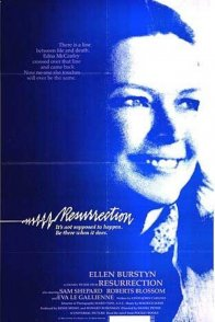 Affiche du film : Resurrection