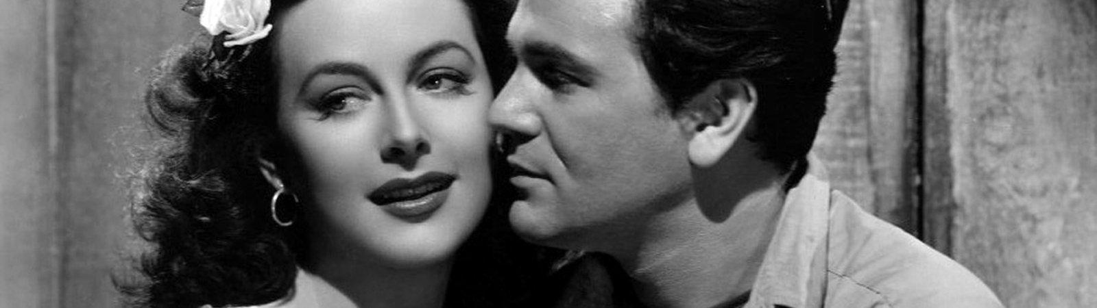 Photo dernier film Hedy Lamarr