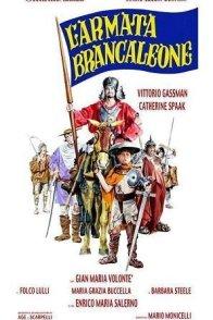 Affiche du film : L'armée Brancaleone