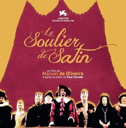 Photo du film : Le soulier de satin