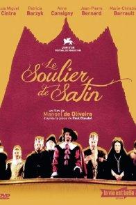 Affiche du film : Le soulier de satin
