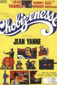 Affiche du film : Chobizenesse