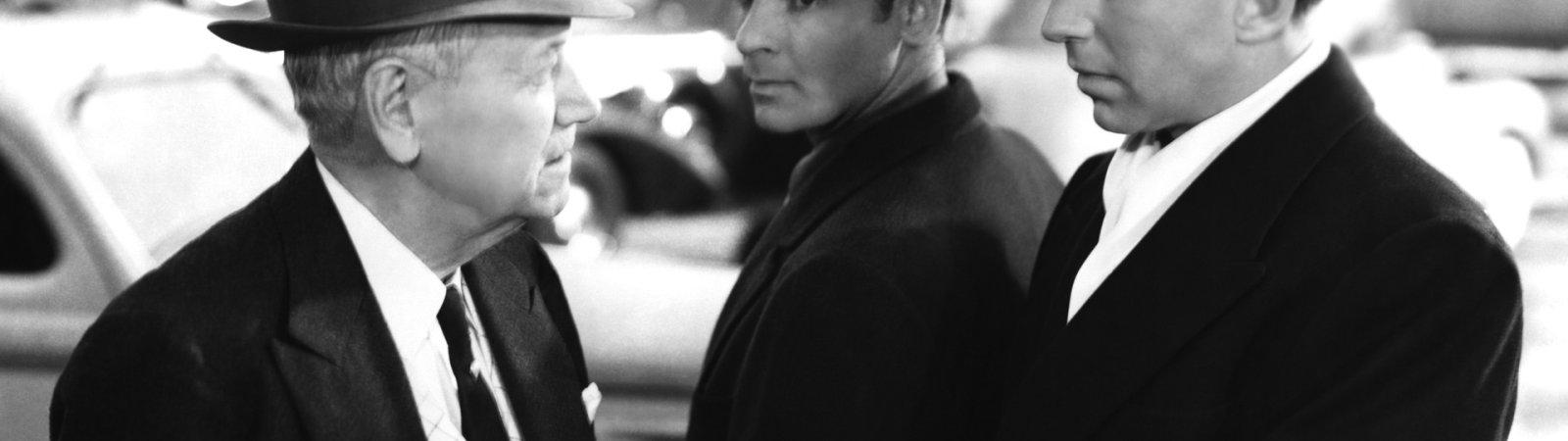 Photo du film : Johnny apollo