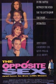 Affiche du film : Opposite sex
