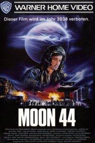 Affiche du film : Moon 44