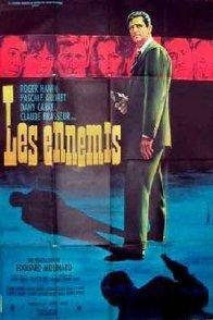 Affiche du film : Les ennemis