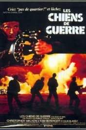 background picture for movie Les chiens de guerre