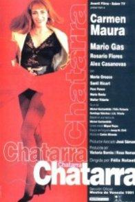 Affiche du film : Chatarra