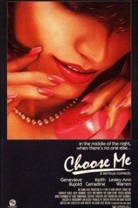 Affiche du film : Choose me