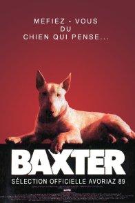 Affiche du film : Baxter