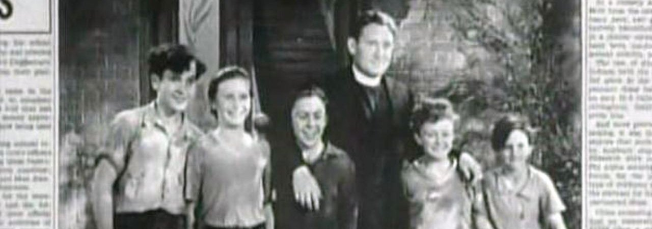 Photo dernier film Henry Hull