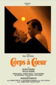 Affiche du film : Corps a coeur