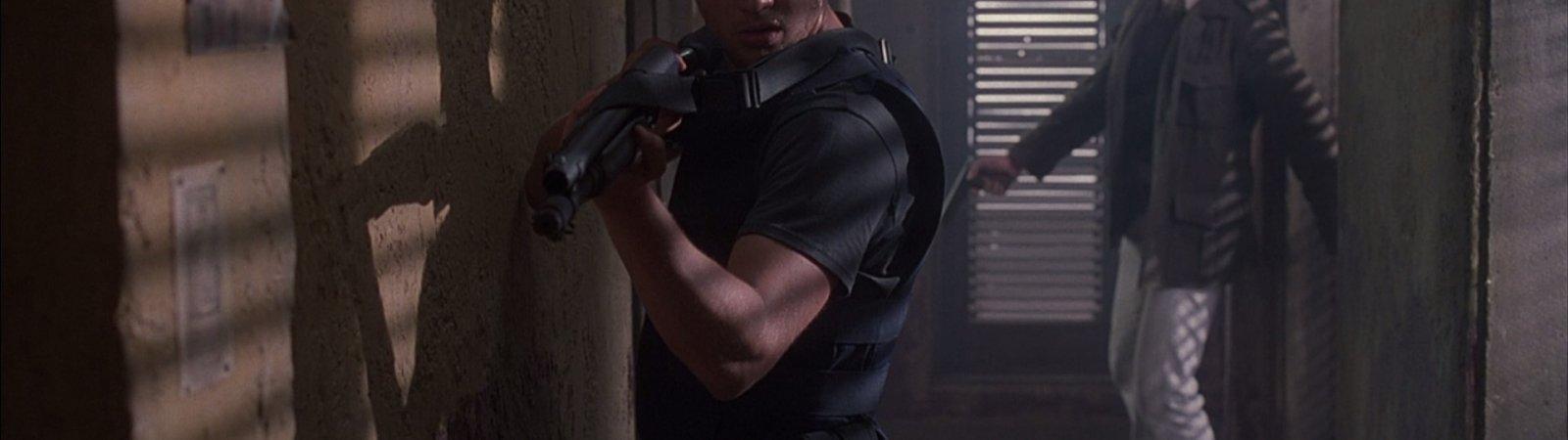 Photo du film : Way of the gun