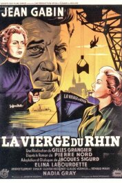 background picture for movie La Vierge du Rhin
