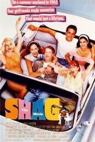 Affiche du film : Shag