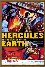 background picture for movie Hercule contre les vampires