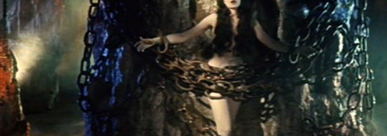 Photo du film : Hercule contre les vampires