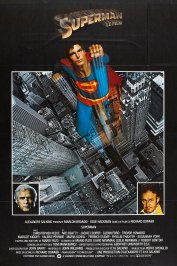background picture for movie Superman