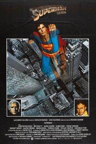 Affiche du film : Superman