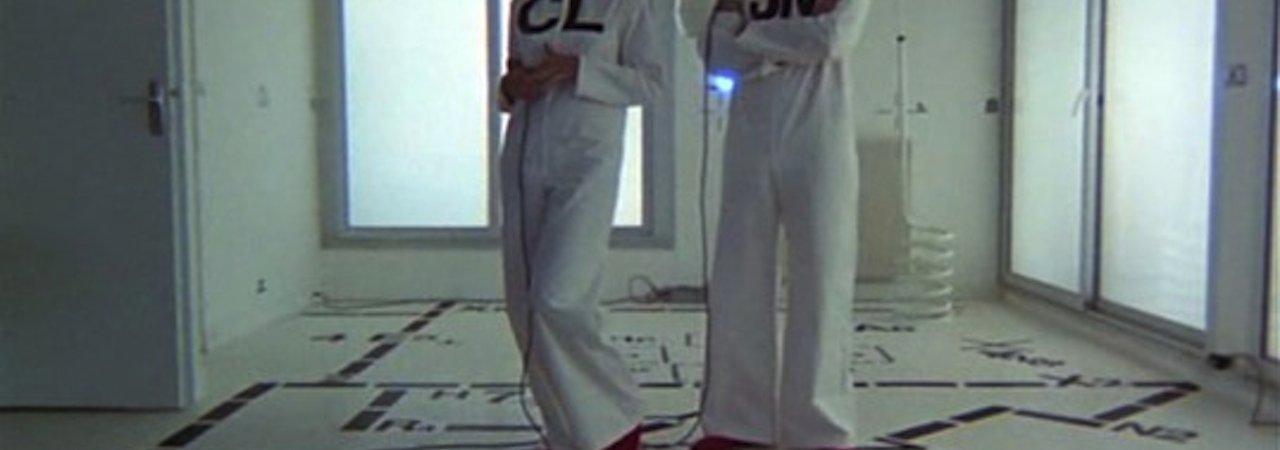 Photo du film : Le couple temoin
