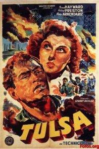 Affiche du film : Tulsa