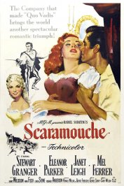 background picture for movie Scaramouche