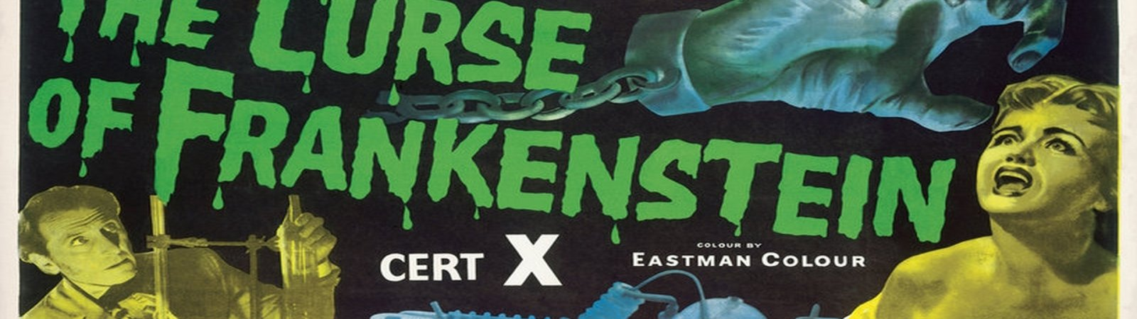 Photo du film : Frankenstein s'est echappe