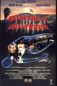 Affiche du film : Meurtre a hollywood