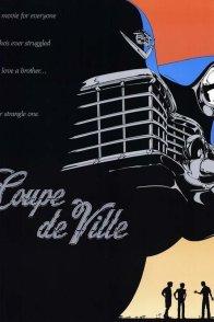Affiche du film : Coupe de ville