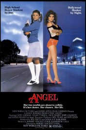 background picture for movie Angel